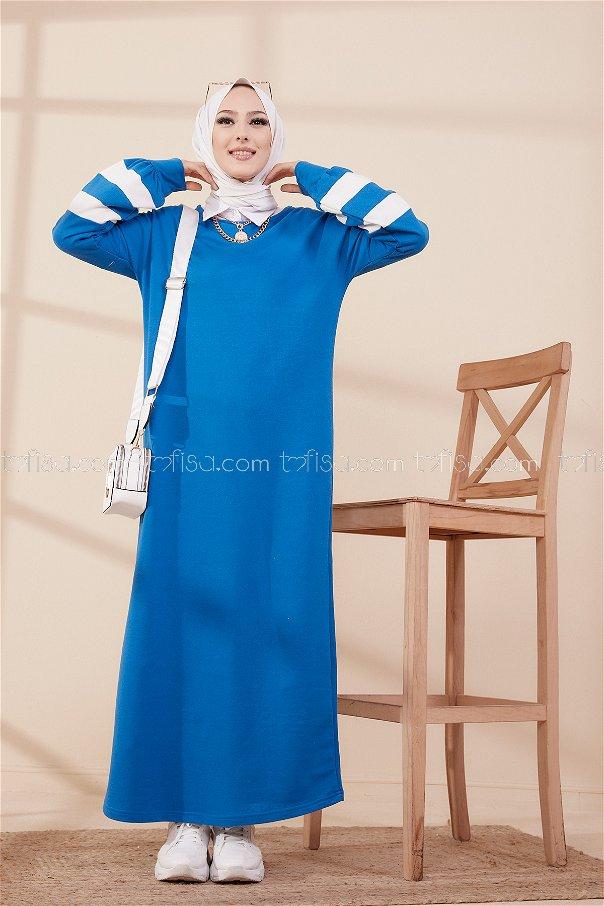 Dress Sax Blue- 4134