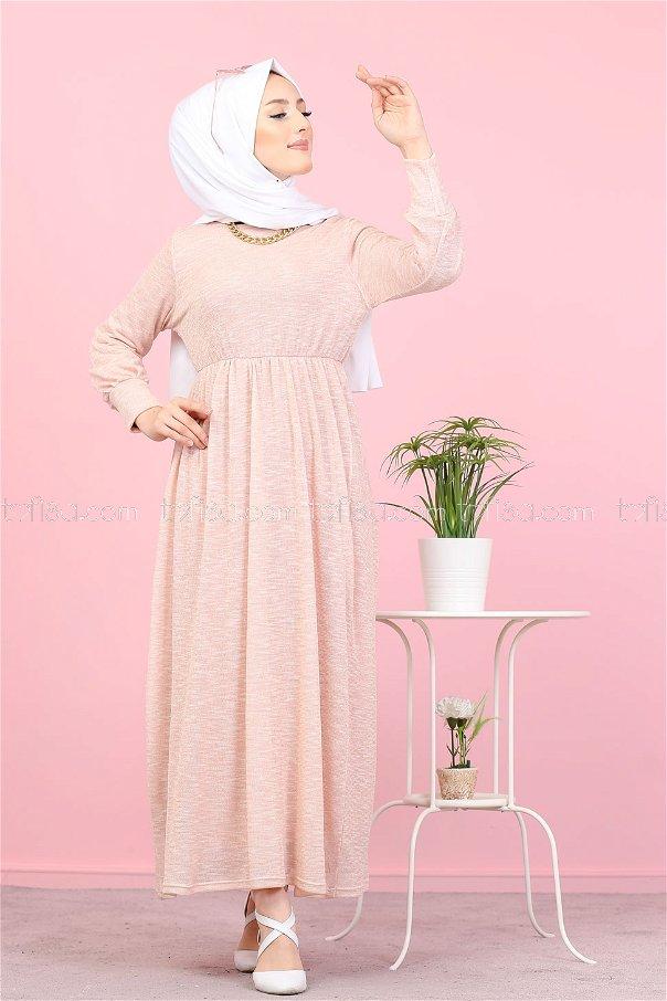Dress Silvery Powder - 8390