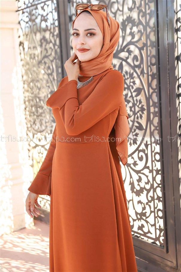 Dress Tan - 1363