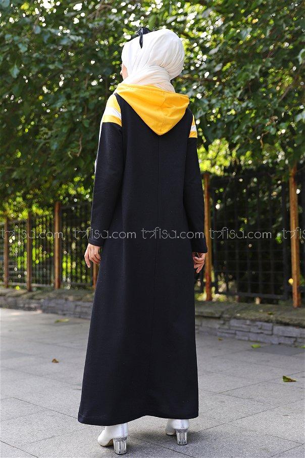 Dress Yellow - 3090
