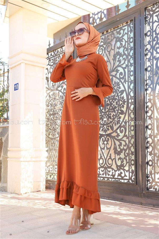 Elbise Taba - 1363