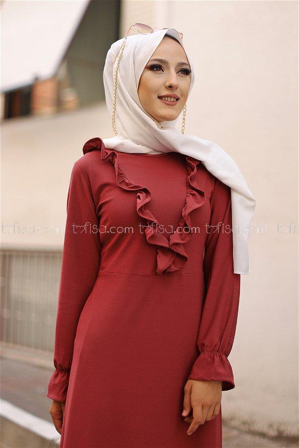 Elbise Gül - 3273