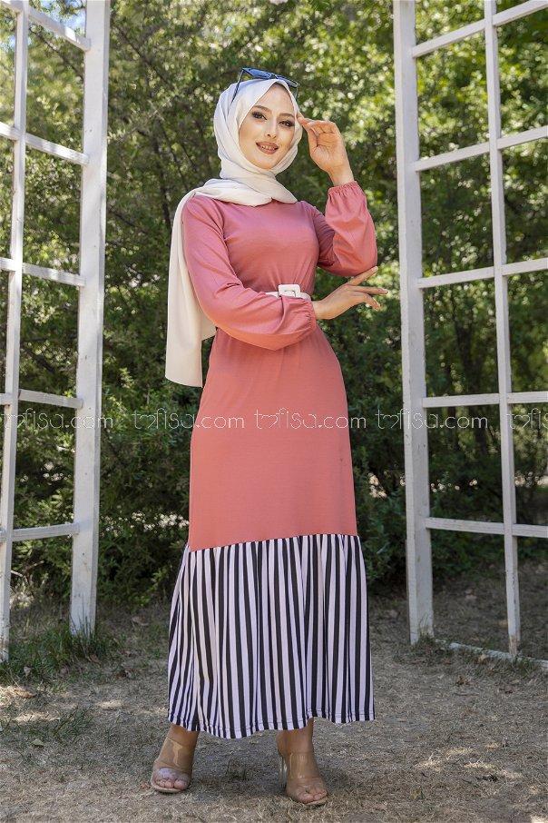 Elbise Gül - 5265