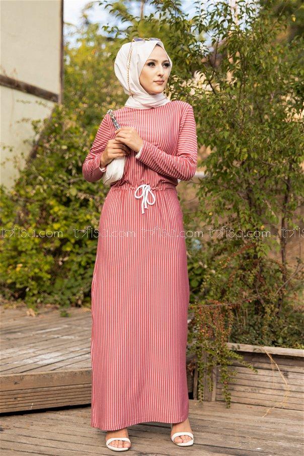 Elbise Gül - 5275