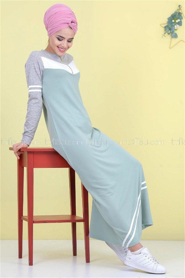 Elbise Haki - 02 5122