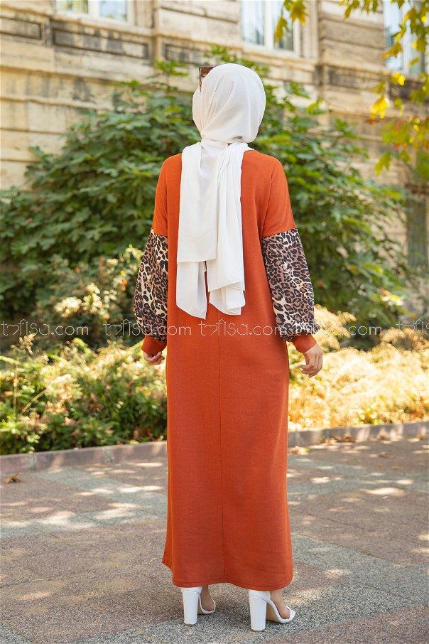 Elbise Kiremit - 3239