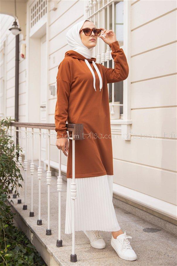 Elbise Kiremit - 3262
