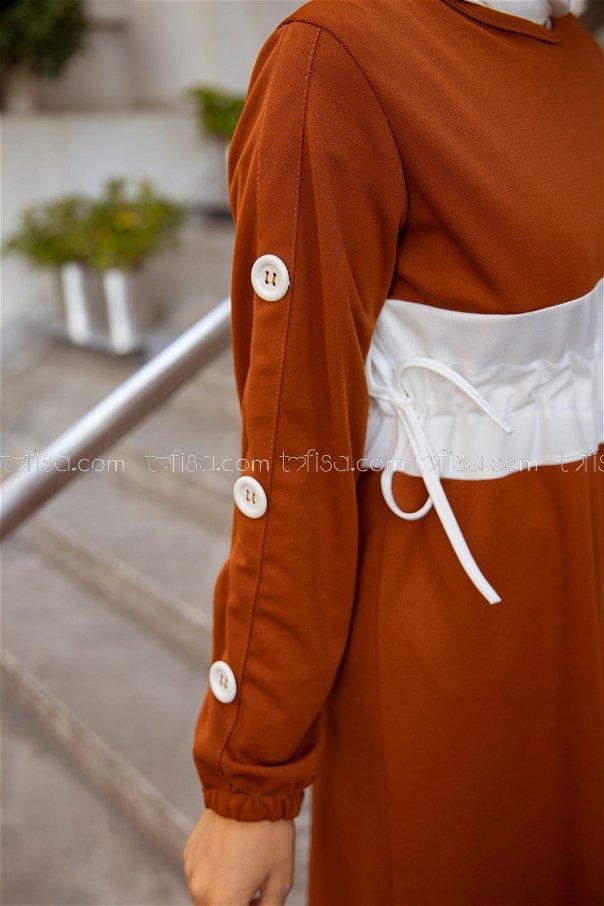 Elbise Kiremit - 3280