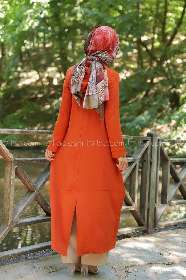 Elbise Kiremit - 9045