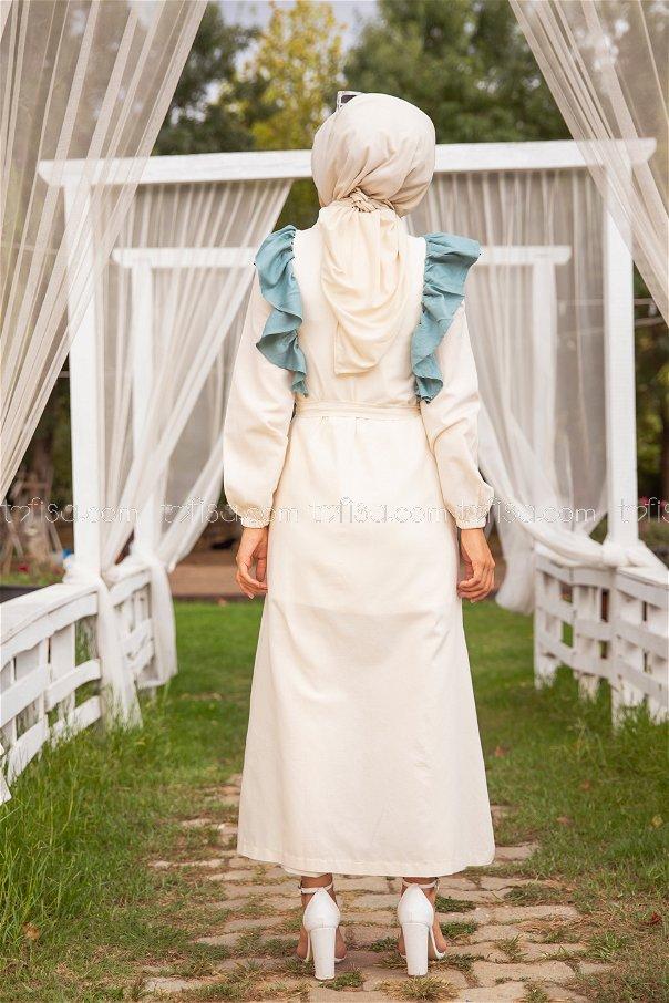 Elbise Mint - 3125