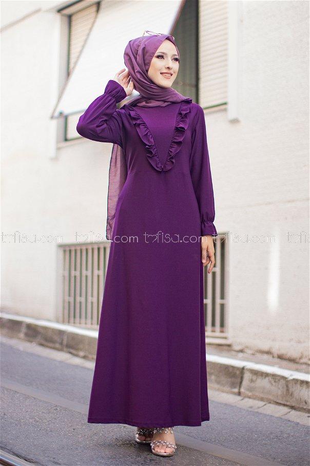 Elbise Mürdüm - 3273