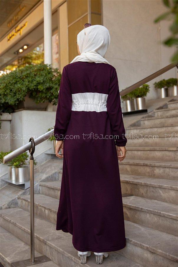 Elbise Mürdüm - 3280