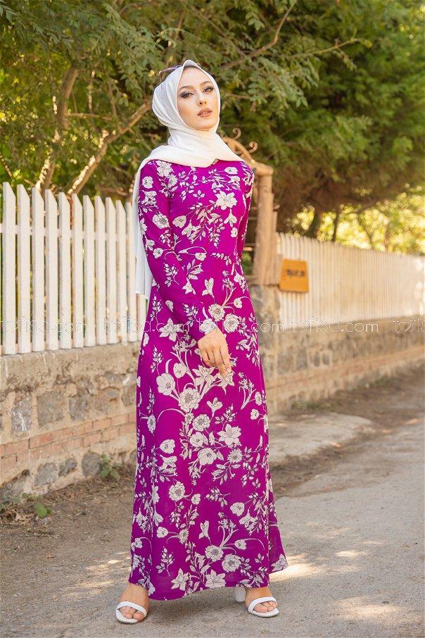 Elbise Mürdüm - 8589