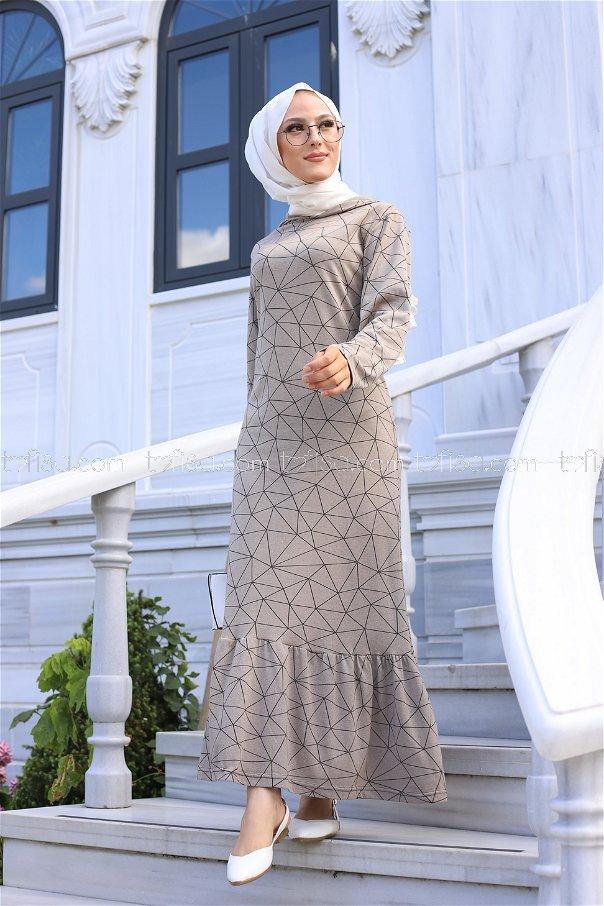 Elbise Taş - 8556