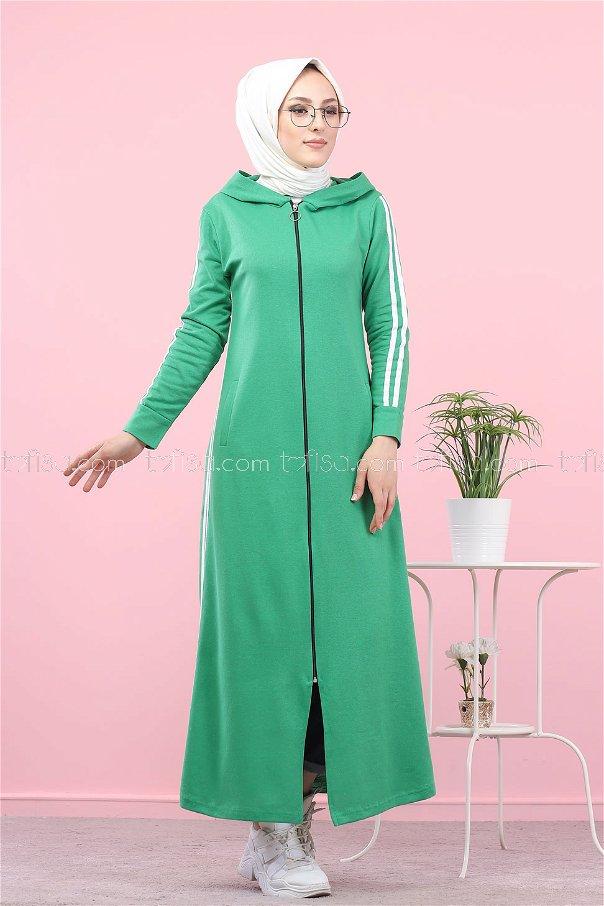 Ferace Yeşil - 4133