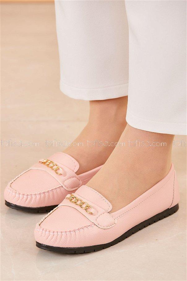 Flat Shoes POWDER - 20229