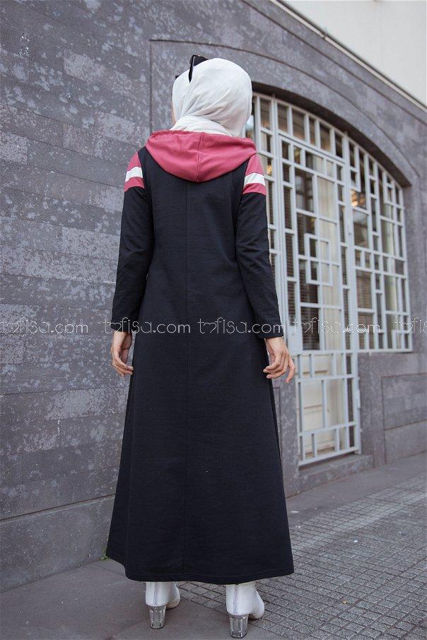 Elbise Gül - 3090
