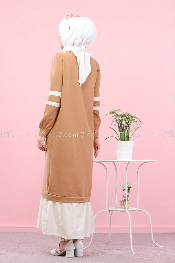 Garnılı Elbise Bisküvi - 3080