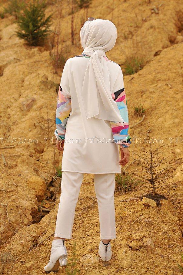 Gömlek Pudra - 9066