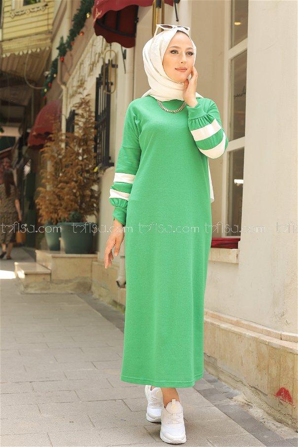 Dress Green- 4134