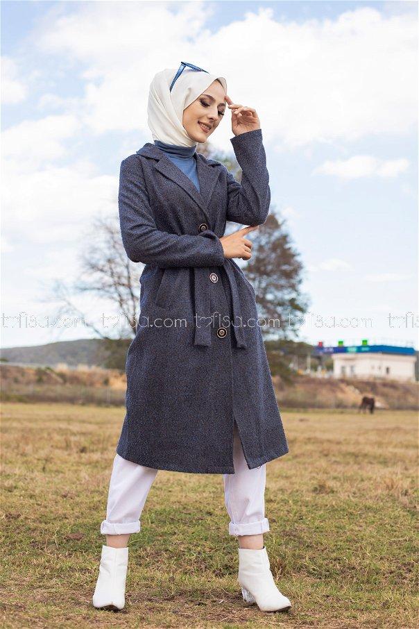 Jacket Anthracite - 9079