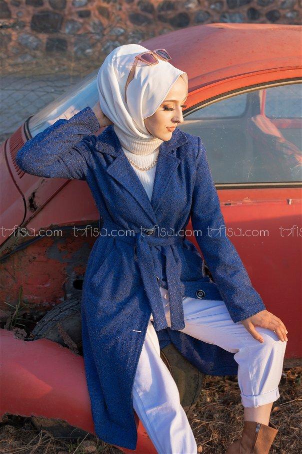 Jacket Blue - 9079