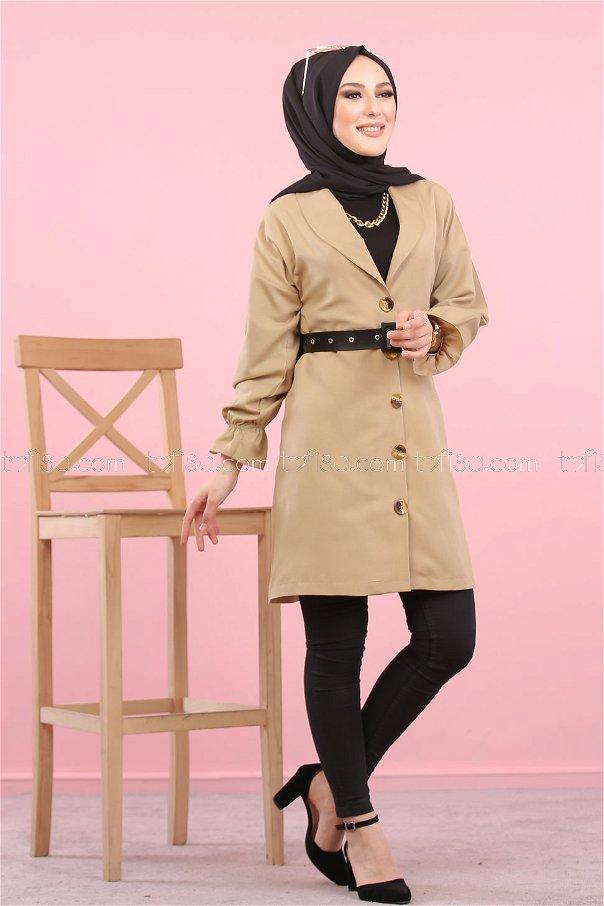 Jacket Mink - 3018
