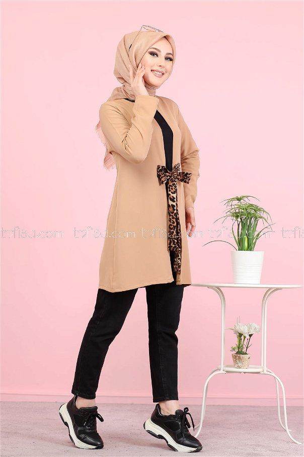 Jacket Mink - 3070