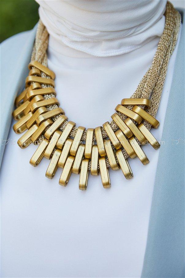 Kolye GOLD - 20100