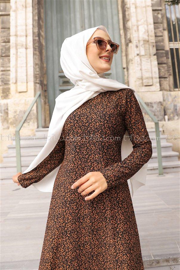 Elbise Kiremit - 8485