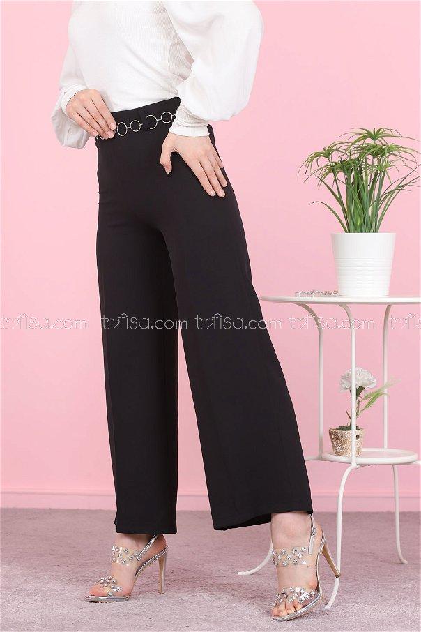 Pant Black - 3101