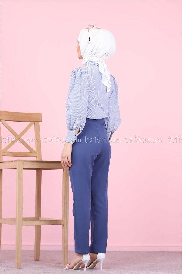 Pant Classic Blue - 8504