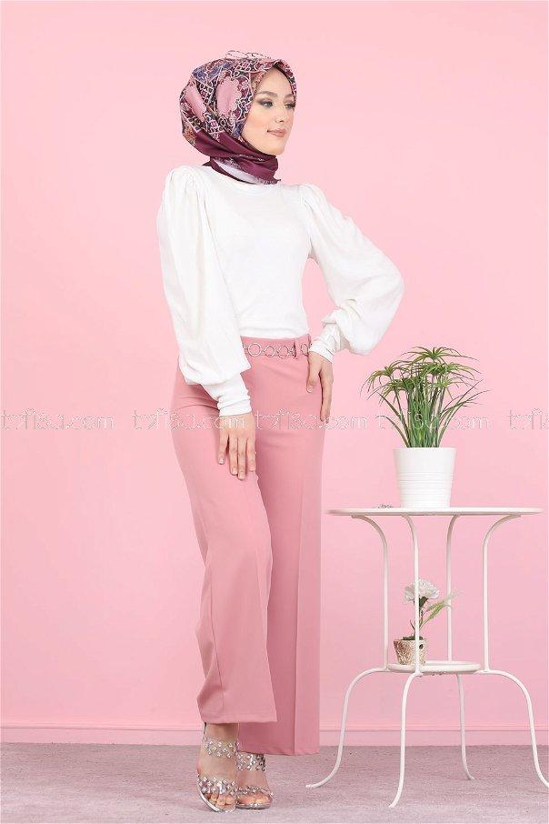 Pant Rose - 3101