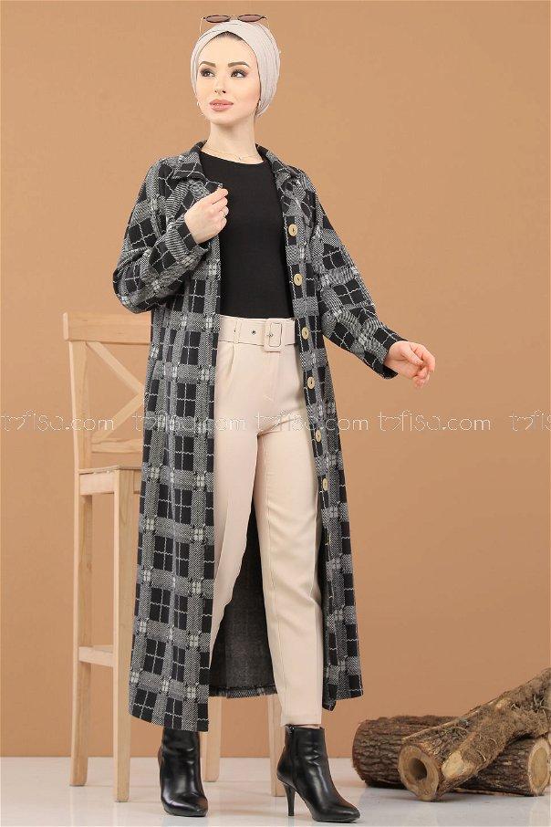 Pantolon Kemer Taş - 8308