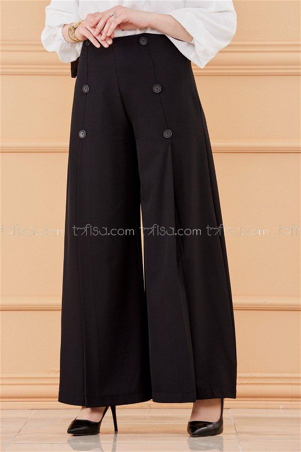 Pantolon SIYAH - 20041