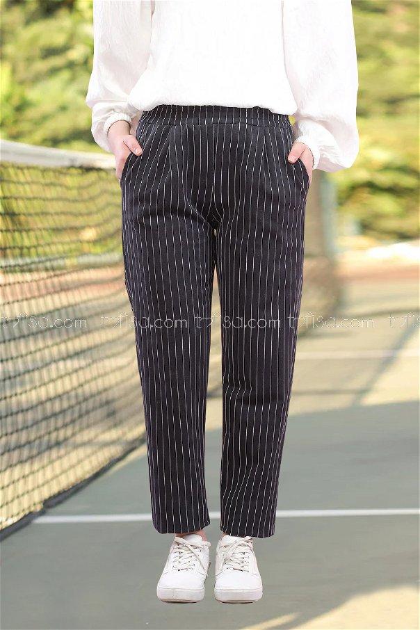 Pants Black - 4143