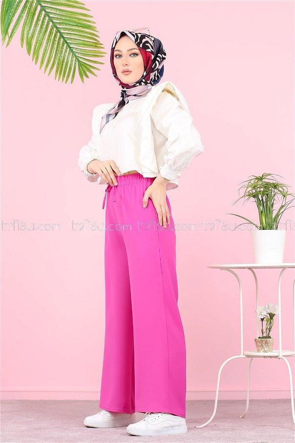 Pants Fuchsia - 3096