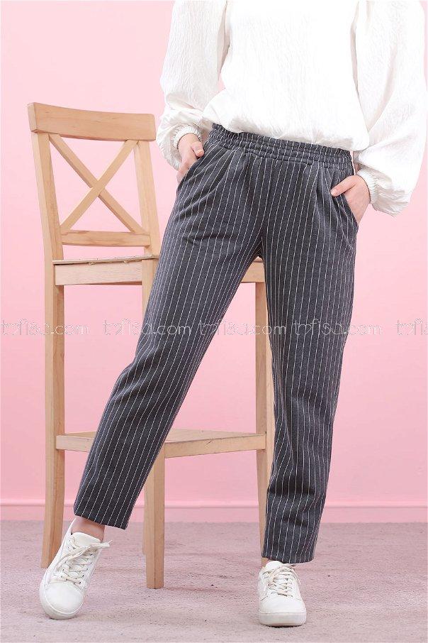 Pants Khaki - 4143