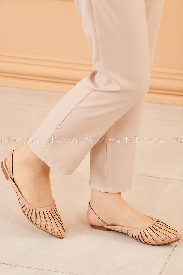 Sandalet BEJ - 20204