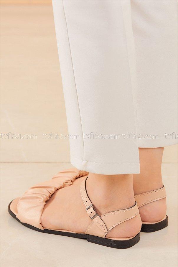 Sandalet BEJ - 20612