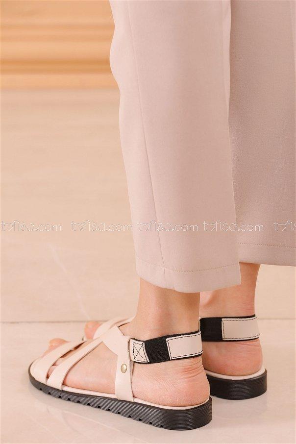 Sandalet BEJ - 20624