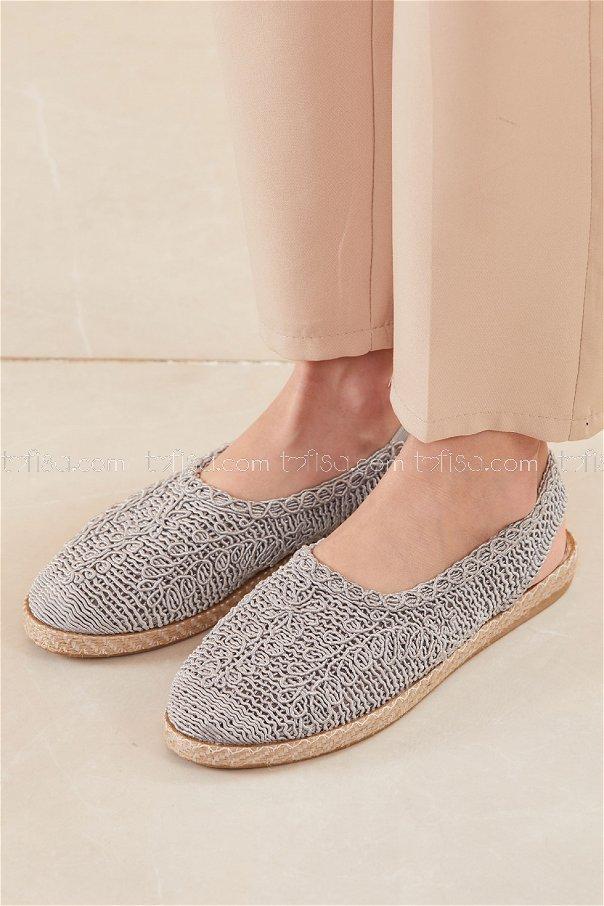 Sandalet GRI - 20400