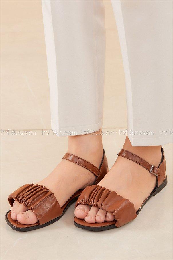 Sandalet KAHVE - 20612