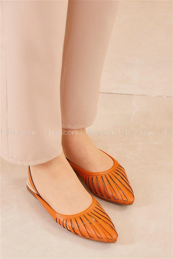 Sandalet KIREMIT - 20204