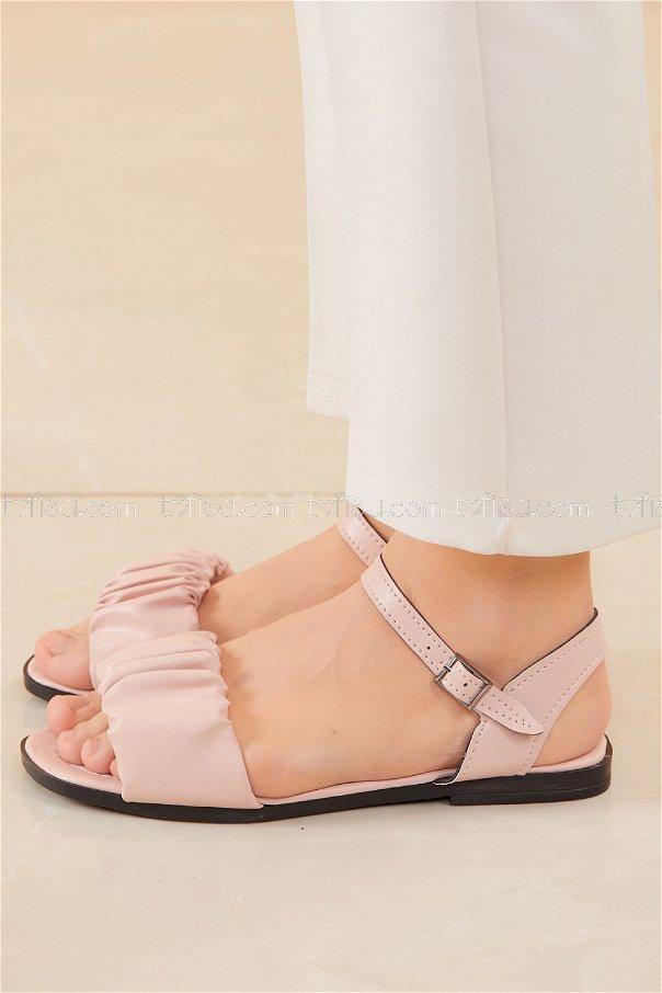 Sandalet PUDRA - 20612