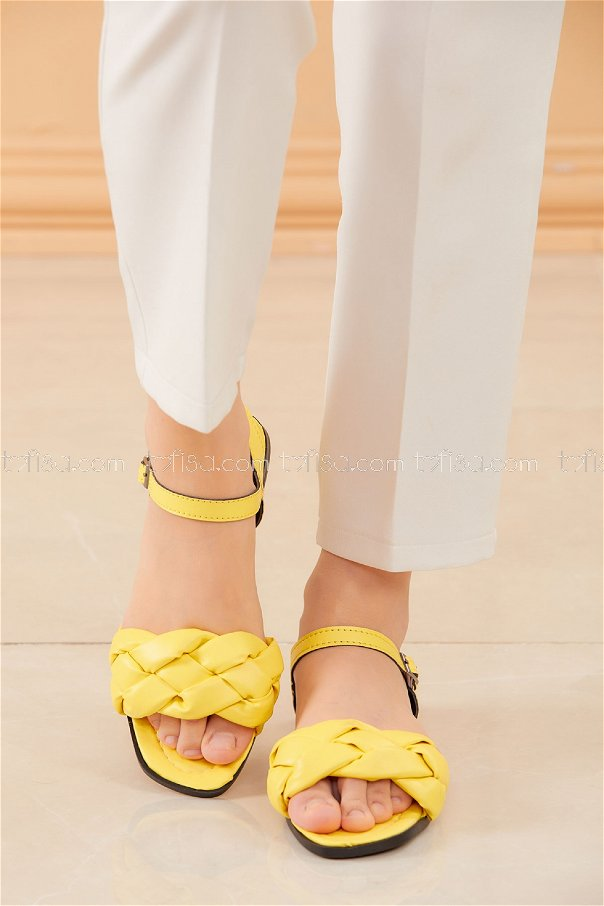 Sandalet SARI - 20601