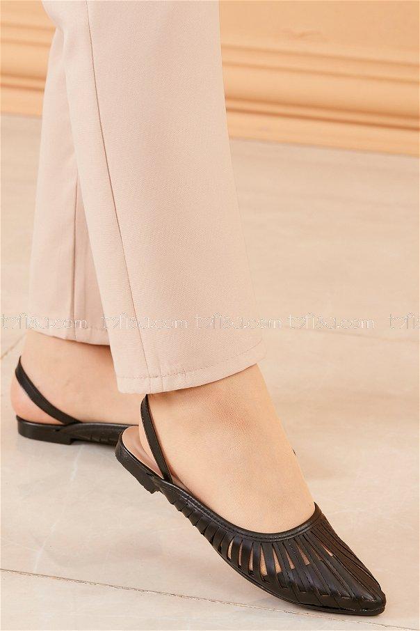 Sandalet SIYAH - 20204