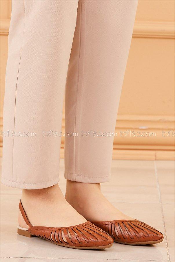 Sandalet Taba - 20204
