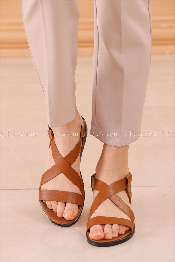 Sandalet TABA - 20624