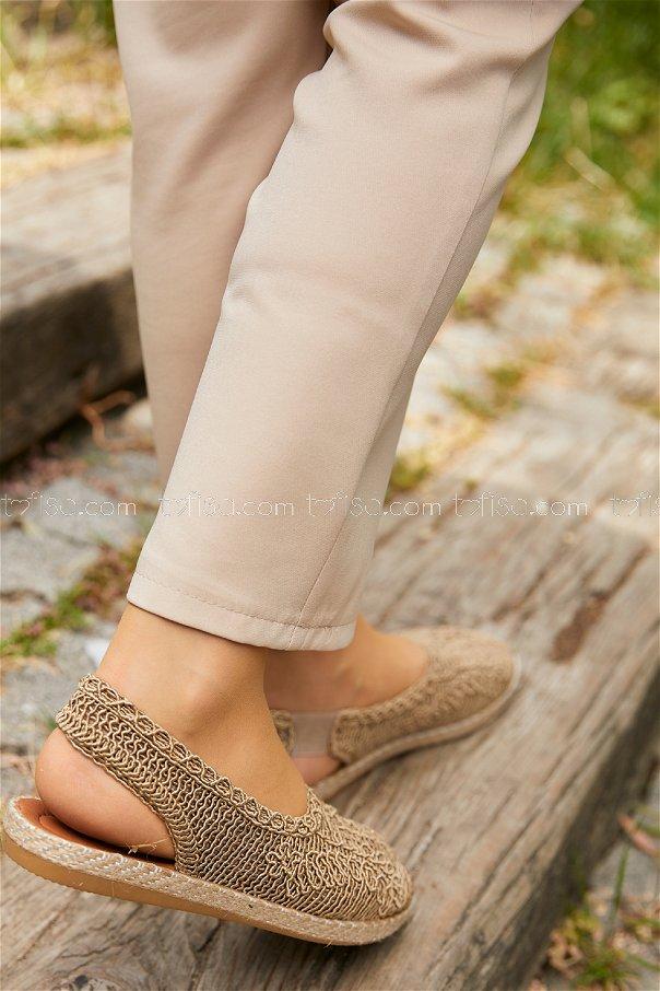 Sandalet VIZON - 20400